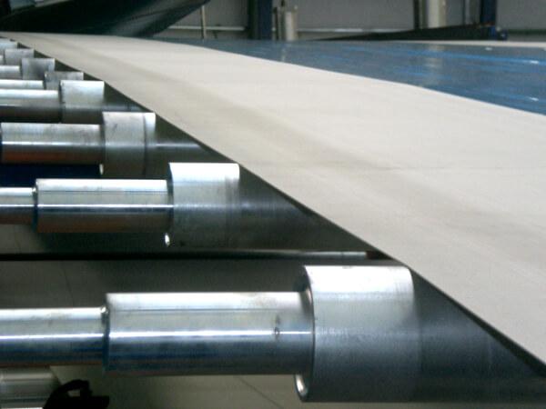 Adhesivo base solvente Coefilm