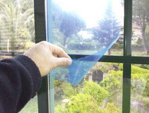 Film de protección cristal