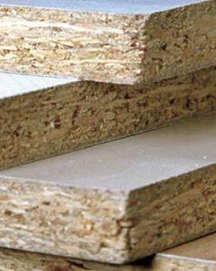Film de protección madera