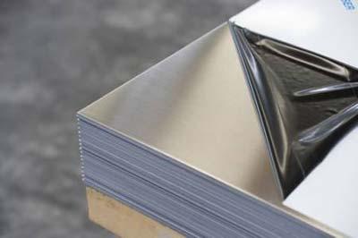 Film de protección Aluminio 5