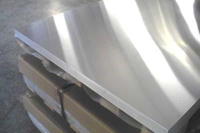 Film de protección Aluminio 4