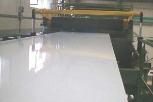 Film de protección Aluminio