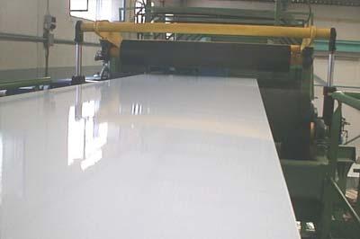 Film de protección Aluminio 2