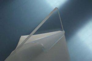 Film de protección plástico