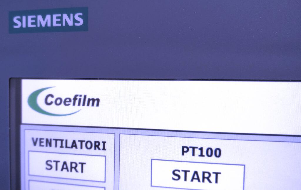 Siemens coefilm